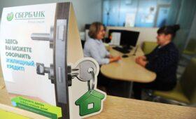 В Сбербанке рассказали о росте спроса на ипотеку на загородные дома — ПРАЙМ, 12.05.2021