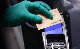 Visa: бесконтактные платежи в России выросли почти вдвое на фоне пандемии — ПРАЙМ, 25.05.2021