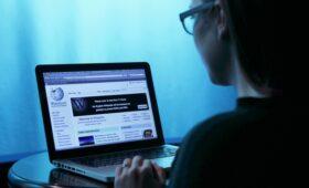 Российская «Википедия» заявила о риске получить статус иноагента