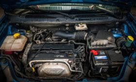 Автоэксперты рассказали, как не навредить двигателю в жару