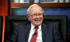 Баффет официально назвал имя своего преемника в Berkshire Hathaway