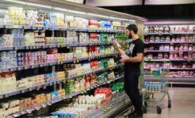 Производитель йогурта Fruttis уйдет с российского рынка