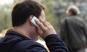 Россиянам рассказали о любимых номерах телефонных мошенников — ПРАЙМ, 24.05.2021