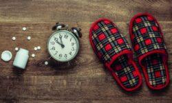 Снотворные препараты могут быть неэффективны при длительном использовании
