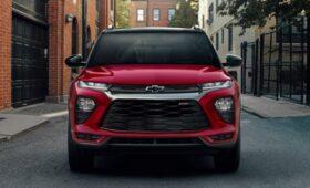 Теперь официально: Chevrolet выпустит пикап, который бросит вызов Fiat Toro