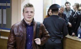 Адвокат сообщила о состоянии Протасевича