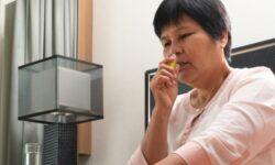 Люди со слабым обонянием чаще болеют пневмонией