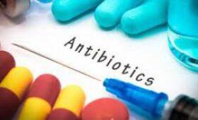 Названы опасные для беременных антибиотики