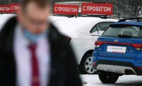 Адвокат объяснил, как можно лишиться машины сразу после покупки — ПРАЙМ, 12.05.2021
