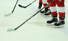 Назван предварительный состав сборной России на чемпионат мира по хоккею