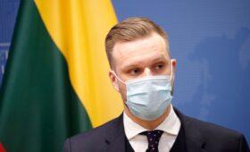 МИД Литвы заявил о возможных ограничениях ЕС против белорусского экспорта