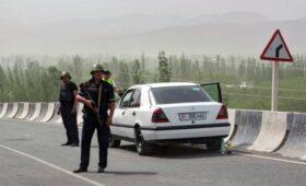 Бишкек и Душанбе второй раз за три дня договорились о прекращении огня