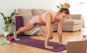 30 минут упражнений в день не спасают от последствий сидячего образа жизни