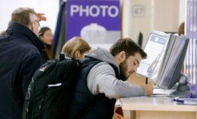В ЕС предложили ужесточить проверку для получателей шенгенских виз