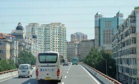 Китай опубликовал экономическую статистику за май — ПРАЙМ, 31.05.2021