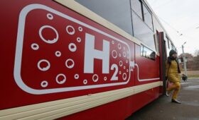 Водородный транспорт стал претендентом на деньги ФНБ