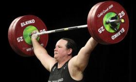 К участию в Олимпийских играх впервые допустили трансгендера