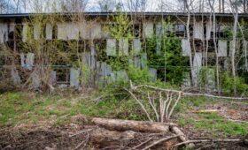 Арендатор взорванных складов в Чехии пожаловался на руководство полиции