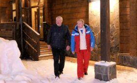 СМИ узнали детали третьего приезда Лукашенко в Россию в этом году