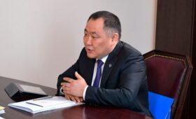 Экс-глава Тувы сменил генерала СК Маркина в «Русгидро»