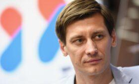 Гудков назвал невозможным свое участие в выборах в Госдуму