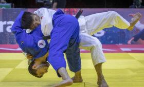 На чемпионате мира «золото» завоевал дзюдоист Яго Абуладзе: шагнул в Токио
