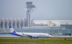 ЕС запретил всем белорусским авиакомпаниям полеты над странами сообщества