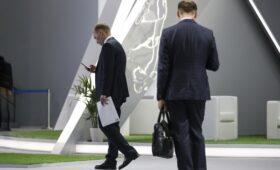 Пессимизм директоров российских компаний упал до рекордно низкого уровня