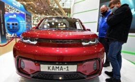 Программа развития электромобилей в России подорожала до ₽800 млрд