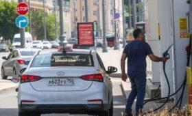 Новак назвал нормальным рост цен на бензин