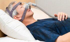 Лечение апноэ во сне снижает риск инфаркта и инсульта более чем на 70%