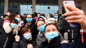 Китайские журналисты нашли кандидата на роль «нулевого пациента»