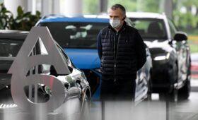 Audi будет отказываться от автомобилей с двигателями внутреннего сгорания — ПРАЙМ, 22.06.2021