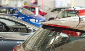На вторичном авторынке стали чаще продавать подержанные автомобили в возрасте до года