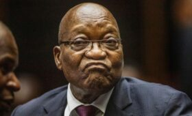 Бывшему президенту ЮАР дали срок из-за отказа давать показания