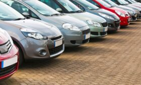 Эксперты выяснили, в каких городах наиболее и наименее популярны отечественные автомобили