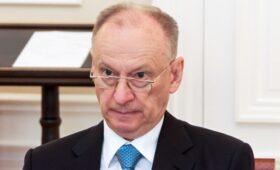 Патрушев предупредил о силовых мерах в ответ на недружественные действия