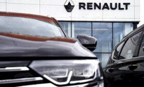Renault Group готовит десять новых моделей электрокаров — ПРАЙМ, 30.06.2021