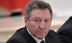 Липецкий сенатор уйдет в отставку после инцидента с «пьяной ездой»