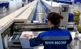 «Почта России» протестирует новый вид почтовых ящиков в домах