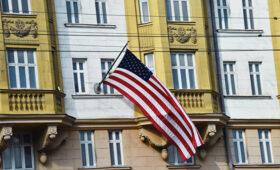 Посол США Салливан вернулся в Москву — ПРАЙМ, 24.06.2021