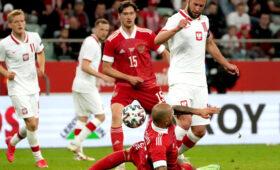 Команда Станислава Черчесова сыграет в Москве с Болгарией