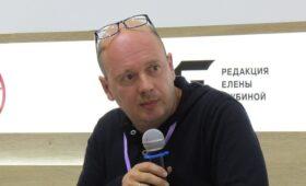 Умер сценарист мультфильма «Три богатыря: ход конем» Слава Сэ