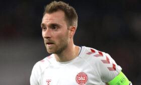 Датский футболист Эриксен выйдет из больницы с кардиостимулятором