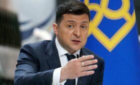 Зеленский ввел санкции против Чемезова