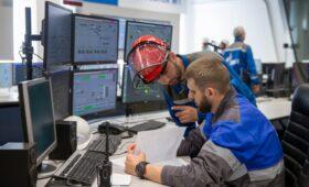 «Дочка» «Газпрома» обсудила покупку поставщика электричества РЖД