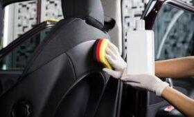 Названы способы почистить свой автомобиль от коронавируса