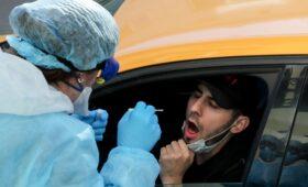 Агрегаторы такси поддержали идею обязательной вакцинации водителей