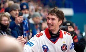 Российского шестикратного чемпиона мира по хоккею нашли мертвым