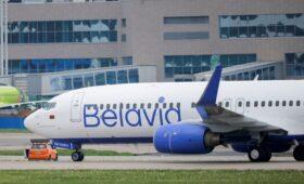Reuters узнал о санкциях ЕС против «Белавиа» и белорусских чиновников